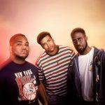 Ouça 'Drawn', novo single do grupo De La Soul