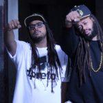 Dupla KMT lança EP 'Terra de Pretos' e videoclipe