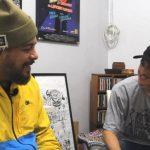 Meia Horinha entrevista Rodrigo Ogi