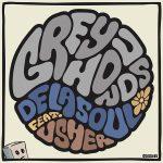 Single: De La Soul, 'Greyhounds' (Part. Usher)