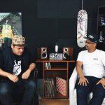DJ Nato PK no Programa Freestyle