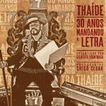 Lançamento do livro 'Thaide: 30 Anos Mandando a Letra'