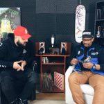 Programa Freestyle entrevista rapper DonCesão