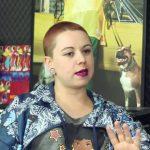Carol Patrocinio é entrevistada no Programa Freestyle