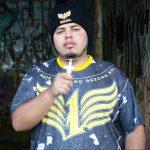 Conheça o trabalho do rapper D.I.E.L.
