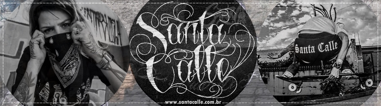 Santa Calle, das ruas pras ruas