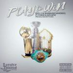Ouça 'Play To Win', single com Edo. G e Shabaam Sahdeeq