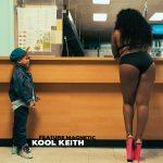 Ouça 'Feature Magnetic', novo trampo de Kool Keith