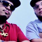 Programa Freestyle entrevista dupla 'Comes e Raps'