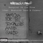 Ouça 'Basquiat On The Draw', com Apollo Brown & Skyzoo