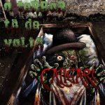 Ouça 'O Terror Tá de Volta', novo disco de Caligari a.k.a DJ Caique