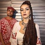 Grupo Anfian lança clipe da música 'Celebração'