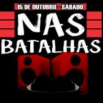 15/10: Nas Batalhas com Dukes em Santo André/SP