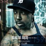 Ouça 'Runn The Blocc', com MC Eiht, DJ Premier e MayLay