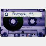 Memória BF: DJ KL Jay na 'Rotação 33'