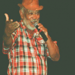 22/10: Encontro Repente, Rap e Cordel em Maceió/AL