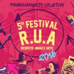 Coletivo King Chong promove Festival R.U.A em Limeira/SP