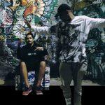 Rappers Froid e Raillow lançam clipe 'Jaguar'
