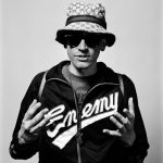 O quadrinista do hip hop, Ed Piskor