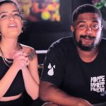 Lívia Cruz entrevista o polêmico rapper Baco Exu do Blues