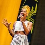Mel Duarte vence campeonato internacional de poesia falada