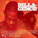 BF Indica: Ouça e baixe a mixtape 'Dillagence', com Busta Rhymes & J Dilla