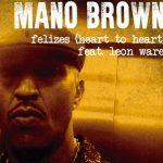 Ouça 'Felizes (Heart to Heart)', novo single do álbum de Mano Brown