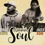 03/12: Sarará Soul com DJs Jorge Cuts e Anderson em POA