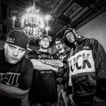 Snowgoons lança mais um clipe de seu novo álbum: 'Problems'