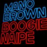 Saiu o álbum 'Boogie Naipe', primeiro trampo solo de Mano Brown