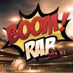 10/12: Festa Boom Rap Rua 3ª Edição em Porto Alegre