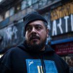 Notificação judicial retira álbum de Rodrigo Ogi do streaming