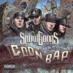 Sai o álbum 'Goon Bap', do grupo Snowgoons!