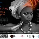 16/12: Festa Brasil Afro Vibes com DJ Piá em Porto Alegre